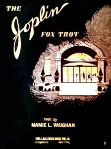 Joplin Fox Trot1